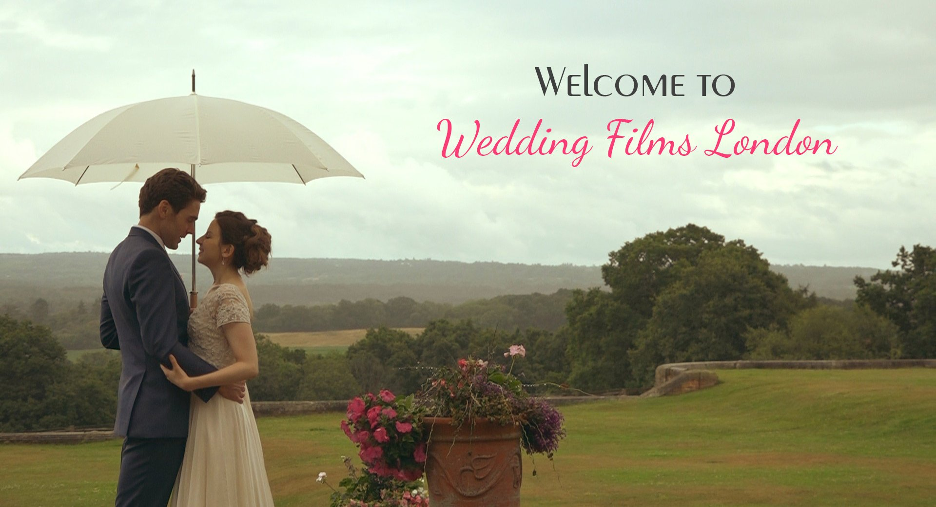 Wedding video London
