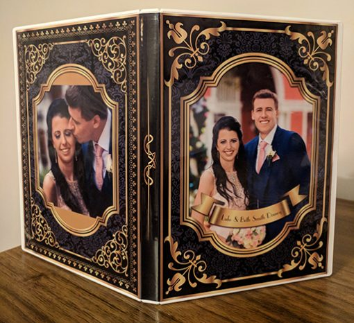 custom dvd cases made with your images