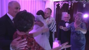 Mazel Tov Jewish wedding rituals