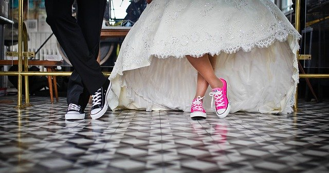 Jewish Wedding Video Explained